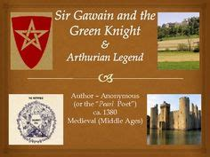 Sir Gawain And The Green Essay by S Journey Ultimate Jumbo Powerpoint Green Literature And Mothers