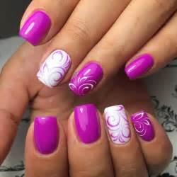маникюр видео уроки art simple nail nail art
