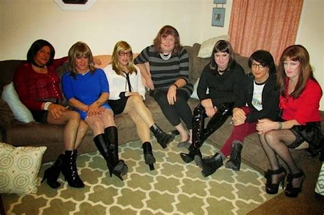transgender and crossdressing support groups abgendercom adventures in crossdressing attending a crossdresser