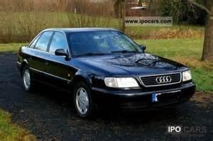 Audi A6 1995 1995 Audi A6 2 6 Car Photo And Specs