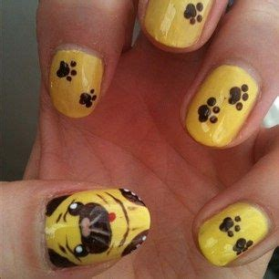 how to cut pug nails 1000 ideas about nails on nail