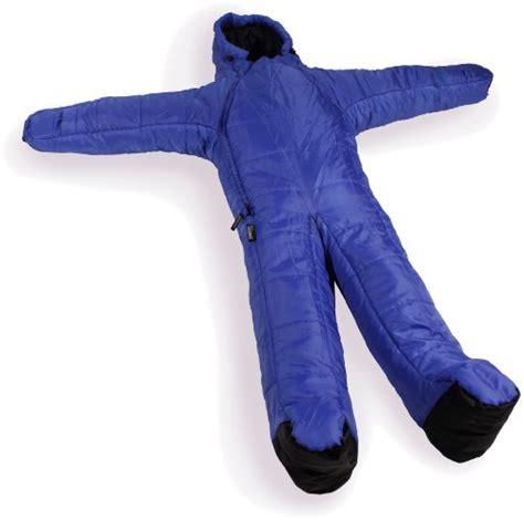 musucbag lite the walking sleeping bag www