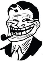 troll dad dancing emoticon emoticons  smileys