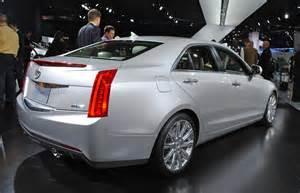 Cadillac Ats 2012 2012 Detroit 2013 Cadillac Ats Egmcartech