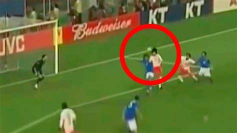 las imagenes mas emotivas del futbol el partido m 225 s comprado en la historia del f 218 tbol youtube