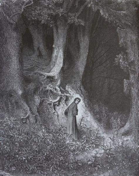 但丁神曲炼狱图图片展示