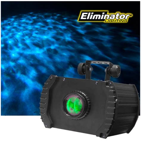 Speaker Multi Colour Led With Water Effect T3009 2 aqua led multi colored water effect