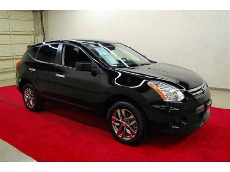 nissan rogue krom for sale used 2010 nissan rogue krom edition for sale stock