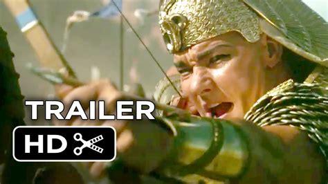 exodus film malaysia exodus gods and kings official trailer 3 2014 chr