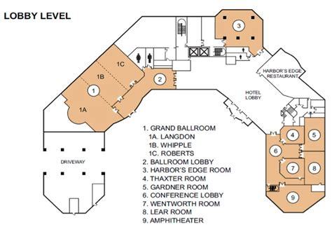 hotel program layout 24th international conference on automated planning and