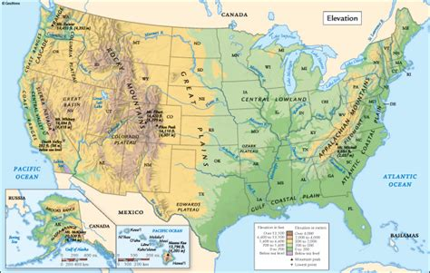 physical map of the united states great plains final 2015 statistics now includes december data watts