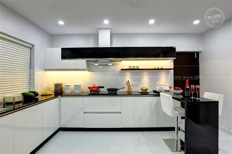 advantages of customized modular kitchen dlife