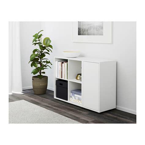 ikea eket cabinet eket cabinet combination with white 105x35x72 cm ikea