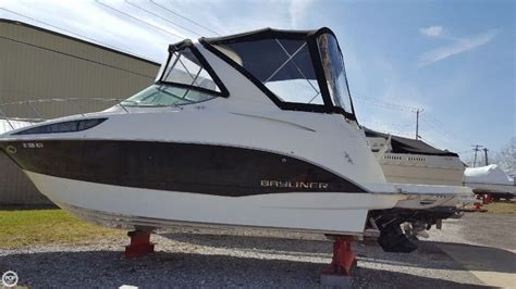 bayliner boats for sale in america bayliner 285 cruiser for sale in united states of america