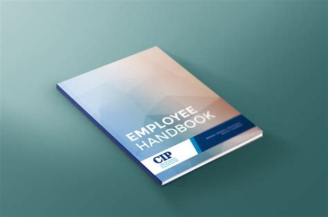 Employee Handbook Cover Design Template by Top Result 60 Best Of Employee Handbook Cover Design
