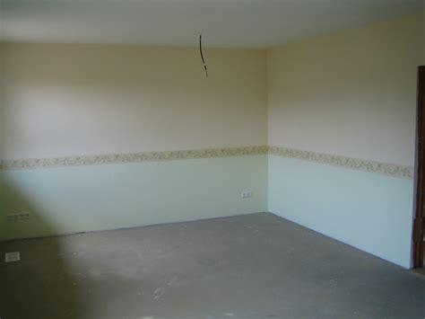 wohnzimmer zweifarbig der innenausbau