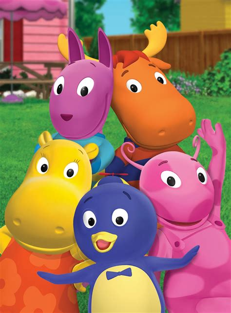 Backyardigans Review Backyardigans Tyrone Characters 2015 Best Auto Reviews