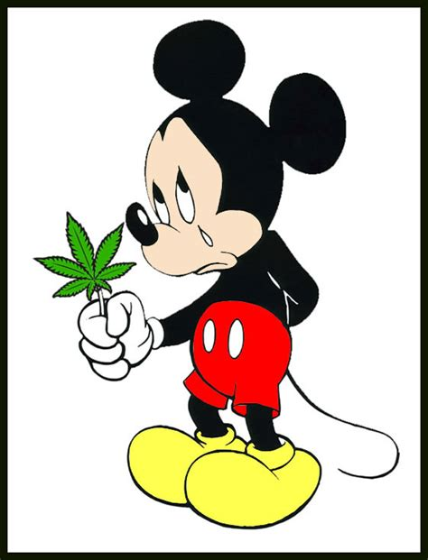 Mickey Mouse Joint And V0980 Samsung Galaxy S Marijuana Leaf Cake Ideas And Designs