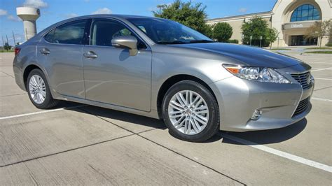 lexus atomic silver es350 2015 es 350 atomic silver clublexus lexus forum discussion