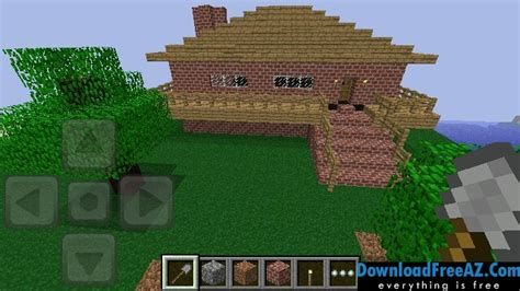 minecraft apk for android minecraft pocket edition v1 1 0 0 pe apk mega mod immortality skins texture