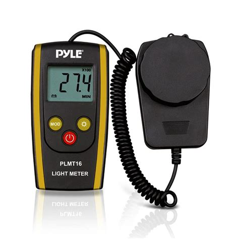 Meters In A Light Year by Pylemeters Plmt16 Tools And Meters Light