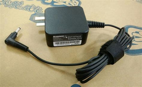 Original Adaptor Charger Lenovo Ideapad 100 100 14 100 15 100 15iby original 45w lenovo ideapad 100 14iby n3540 ac adapter charger lenovo ideapad 100 14iby 163 29