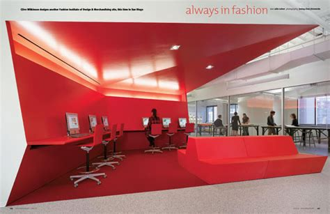 Interior Design College by Theofficelandscape Interior Design Practitioner