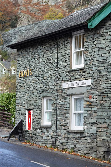 the post office chapel stile langdale in the lake d