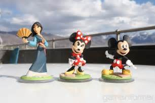 Who Created Disney Infinity See A Dismantled Chewbacca And More In Our Disney Infinity