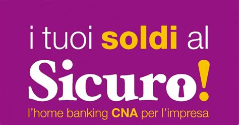 La Banca Pi羅 Conveniente by Con Un Clic Scopri La Banca Pi 249 Conveniente News Cna