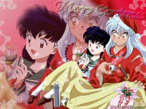 imagenes navideñas de anime im 225 genes navide 241 as anime