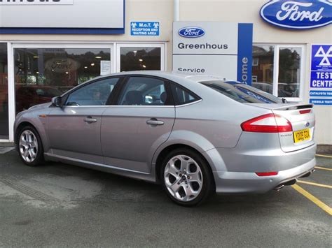 ford mondeo 2 2 titanium x sport for sale used 2009 ford mondeo 2 2 titanium x sport tdci for sale