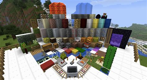Minecraft Home Design Texture Pack Sharp Design Minecraft Texture Packs