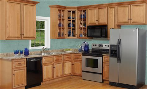 marquis cinnamon stock kitchen cabinets