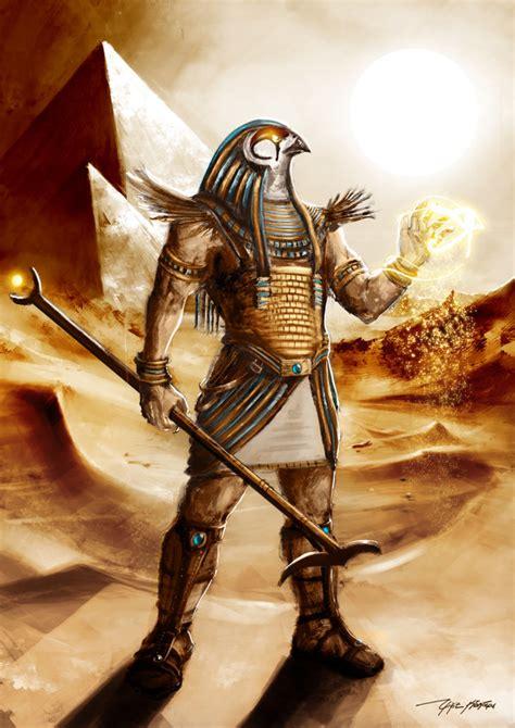 mytomaniac deuses egipcios
