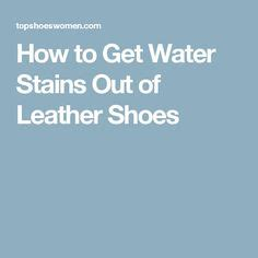 how to get a stain out of a couch how to remove water stains on leather boots leather
