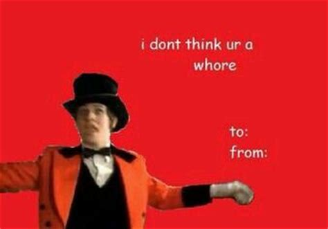 my chemical valentines cards thanks day cards and valentines on