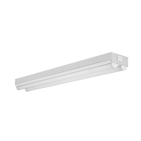 Lowes Shop Lights by Shop Utilitech Pro Common 2 Ft Actual 2 Ft At