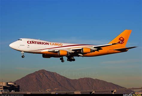 n901ar centurion air cargo boeing 747 400f erf at sky harbor intl photo id 345700