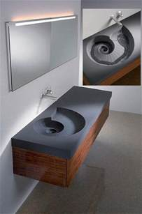 Kitchen Sink In Bathroom Bathroom Sinks Unique Bathroom Sinks Shaped Sink Unique Kitchen Sink From