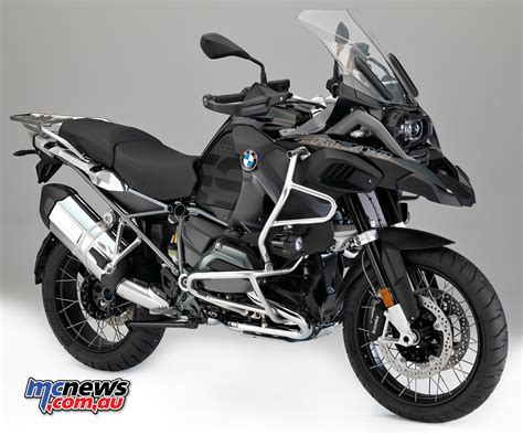 R 1200 Gs Bmw Motorrad by Bmw Unveil 2017 Model Year Changes Mcnews Au