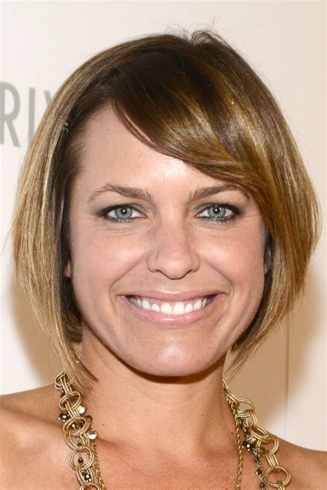 arianne zucker short haircut nicole days of our lives 2014 latest short hairstyle