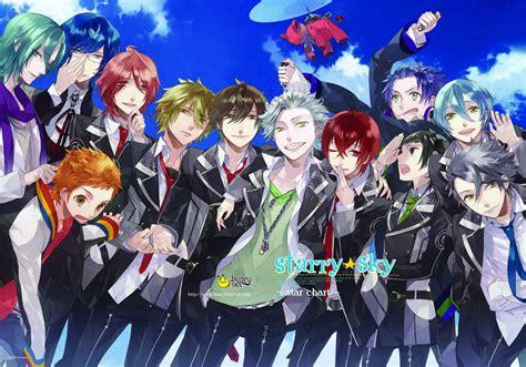 anime genre harem school reviews weekend page 3