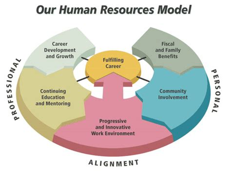 L Model Human Resources by Business Model Human Resources Business Partner Model