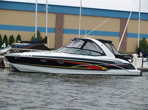 formula 310 ss boats for sale formula 310 ss 2008 for sale for 119 850 boats from usa