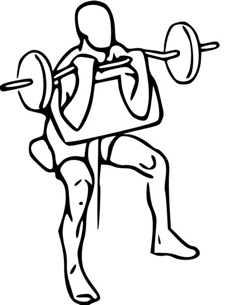 Exercises With A Bench Preacher Curls