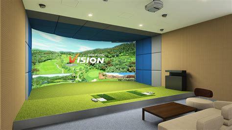 best for best golf simulator golf digest