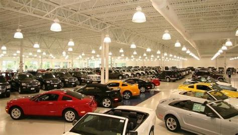 CrossRoads Ford Cary : Cary, NC 27518 Car Dealership, and
