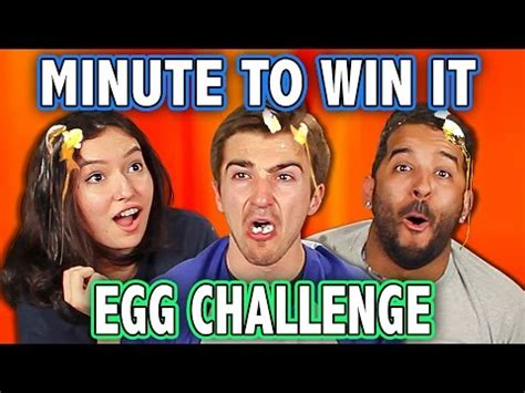minute to win it challenges to do at home bean boozled challenge ft react cast challenge chalice