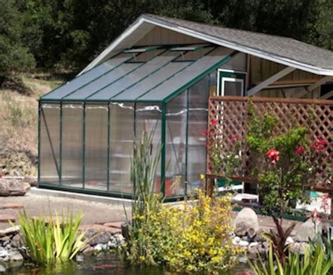 buy green house best buy polycarbonate lean to advance greenhouses